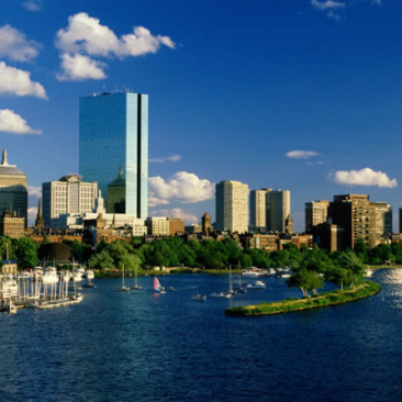 Boston-Skyline-Limousine