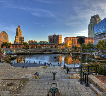 Visiting-Providence-Rhode-Island